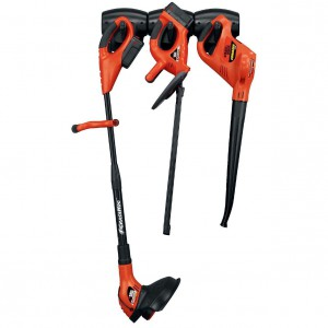 Black Decker CCC3000 Battery Powered Lawncare Center