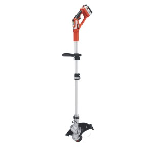 Black and Decker LST136 Battery Powered String Trimmer