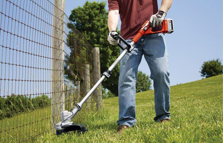 Black & Decker LST136 String Trimmer Review