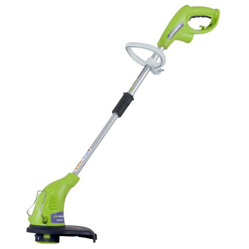 GreenWorks 21212 String Trimmer Review
