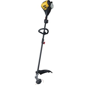 Poulan Pro 966774301 4 Cycle Gas Straight Shaft Trimmer