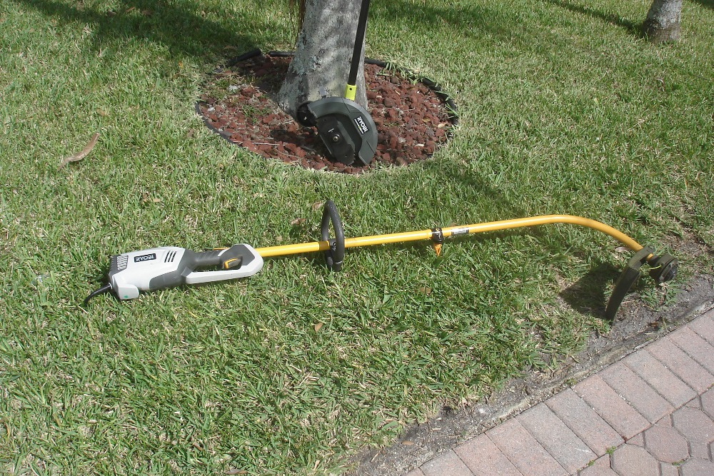 Our Recommendations for the Best Ryobi Weed Eater