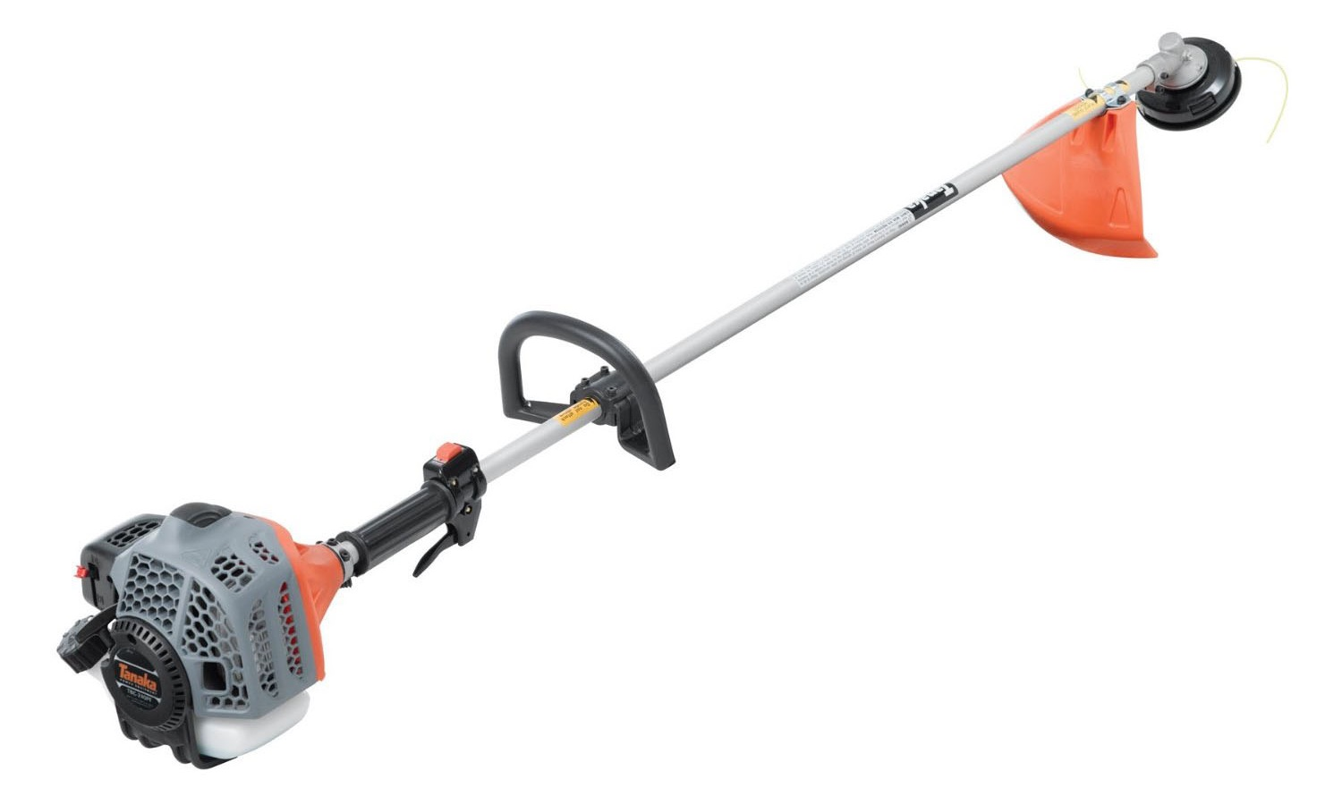Best String Trimmer >> Tanaka TBC-240PF String Trimmer Review